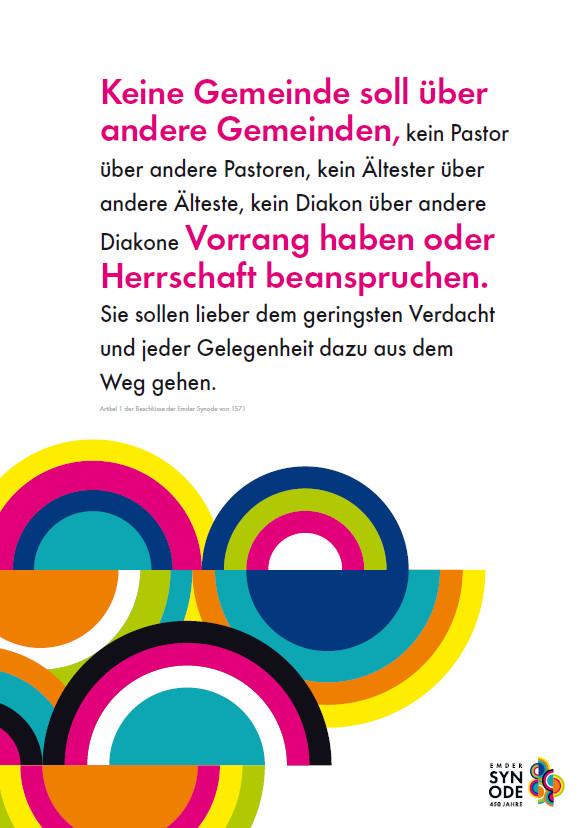 Poster Artikel 1